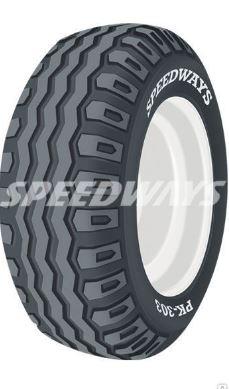 100/80-12/10PR TL 127A8 PK-303 Speedways padanga