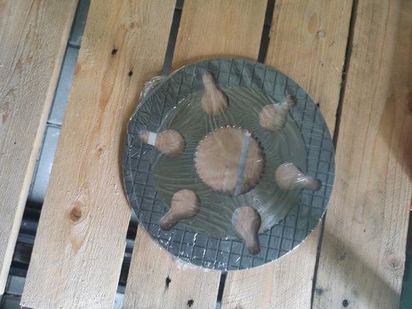 Stabdžių diskas Cat